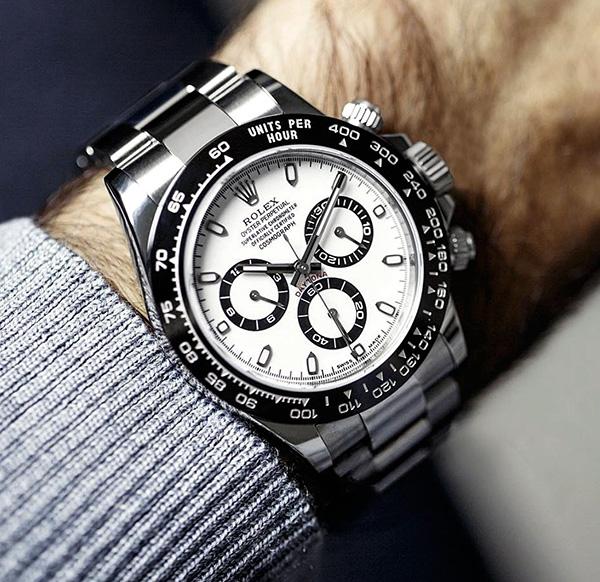 Relojes de imitacion parecidos a rolex barato r plica de for Imitacion replica lamparas diseno