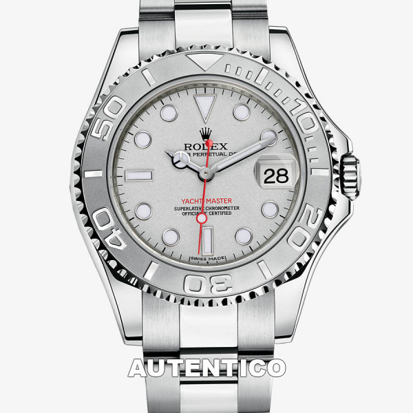 Replica Rolex Yachtmaster 168622