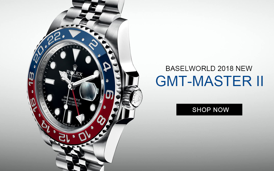 buy Rolex GMT Master II replica